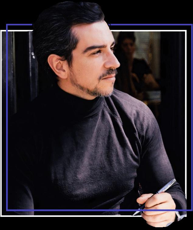 Alberto Forms Logoterapia